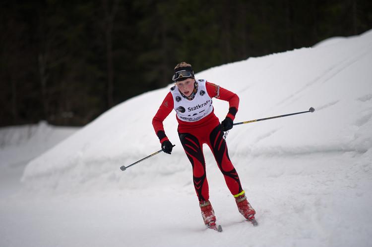 Mari Sverdrup