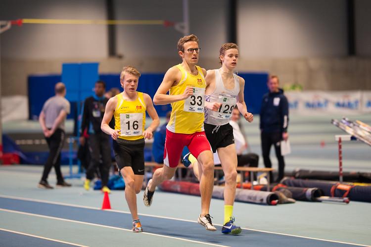 Svein Erik Tønnesen, Georg Ovesen og Hermann Foss