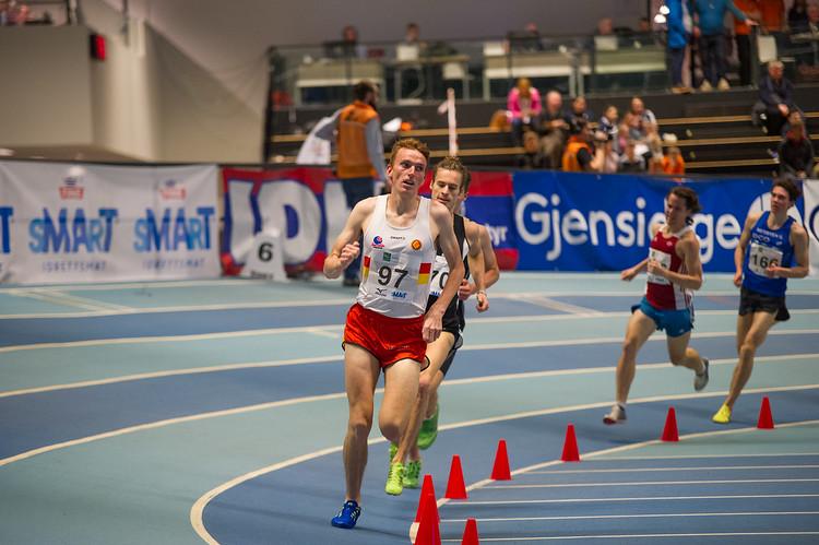 Marius Vedvik