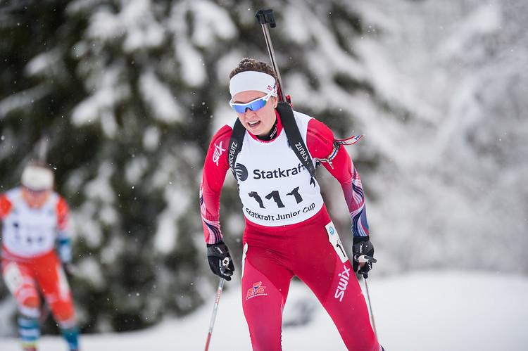Hedda Lundeberg Aas