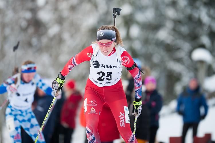Kristina Skjevdal