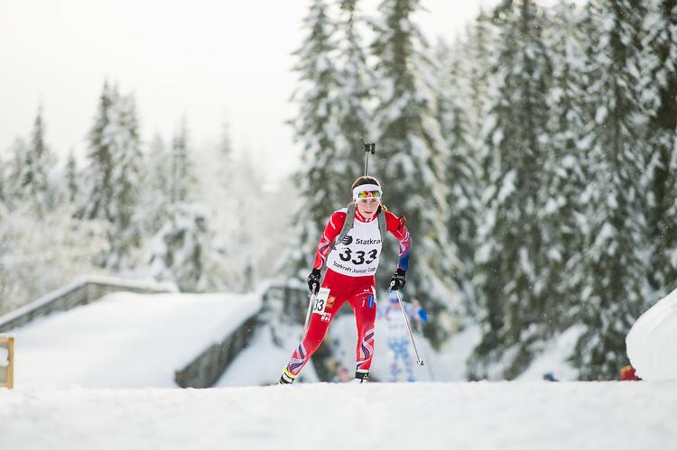Marthe Kr�kstad Johansen