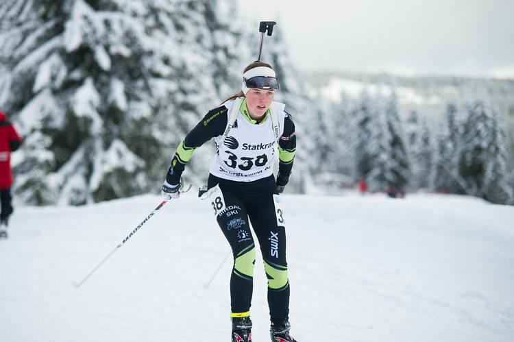 Ingrid Nordbotten