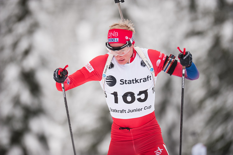 Lars Aasheim Svaland