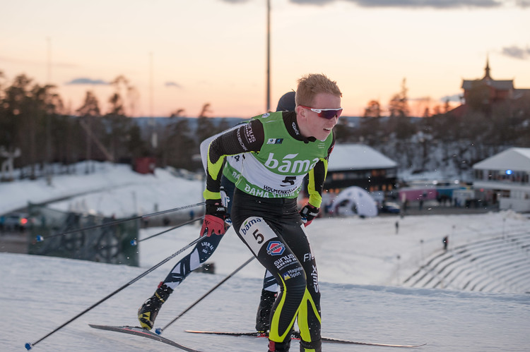 Erik Sporaland