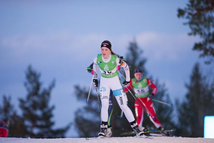 Kaia Wuff Berntsen